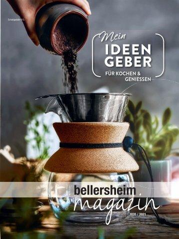 Bellersheim Magazin Ideengeber | P 5012