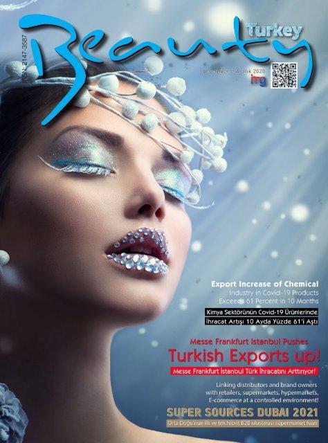 Beauty Turkey December 2020