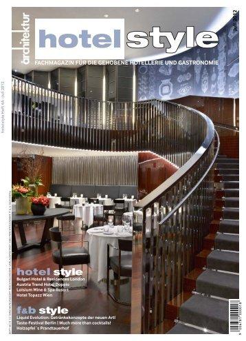 Seite 01 - Hotelstyle