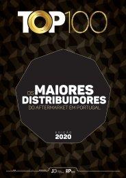 Revista TOP100 - 2020