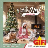 Gifi catalogue 10 nov-9 dec 2020