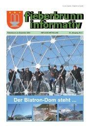 0 bytes - Fieberbrunn - Land Tirol