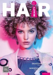 2020(14) Hair Beauty Prof 2020 nov-dec