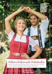 Garmisch-Partenkirchen - english