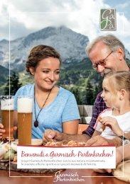 Garmisch-Partenkirchen - italiano