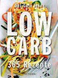 Das gute Leben - Low Carb_Leseprobe