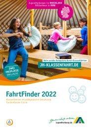 FahrtFinder 2022