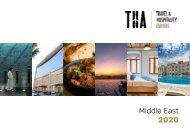 Travel & Hospitality Awards | Middle East 2020 | www.thawards.com