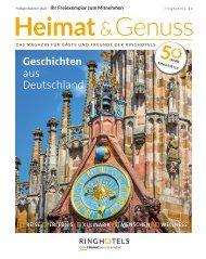 HG Magazin 2020-21