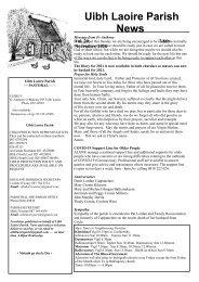 Newsletter 20 - 8th November, 2020 (2)
