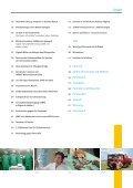 Die Weichen sind gestellt - Universitätsmedizin Göttingen - Seite 5