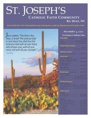 Nov 4 (Bulletin) - Featured