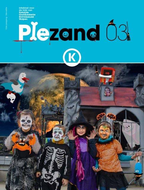 Plezand 2020-03