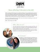 Dam USA catalogue 2021 - Page 3