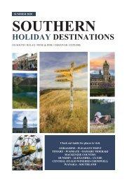 Southern Destinations: November 01, 2020