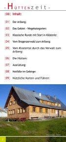 Die Arlberg - Runde - Seite 2