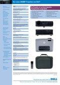 Der neue Projektor 2400 MP von Delltm - Seite 2