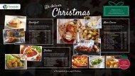 Tyneside Christmas Promotions 2020