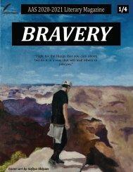 The Literary Magazine 2020 - Issue 01