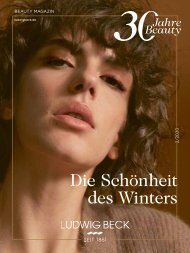Ludwig Beck Beauty Winter 2020