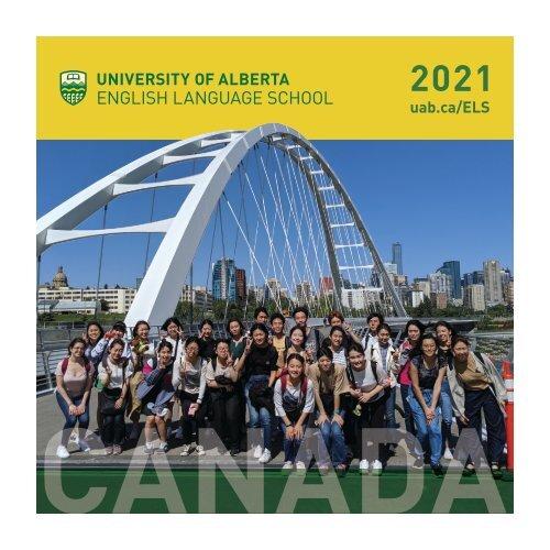 English Language School Programs