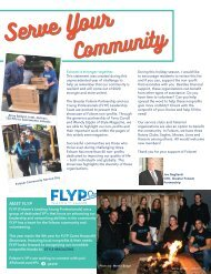 Serve Your Community - Folsom Non-Profits