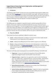 Two Page Summary of SICOM (pdf) - University of the Arts London