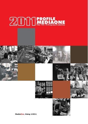 2011 - Media One