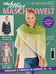 Woolly Hugs Maschenwelt Nr. 08/2020