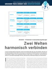 2020_11_SPS-Magazin_IEC62443–IT-Sicherheit in Automatisierungslösungen