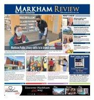 Markham Review - Nov 01, 2020