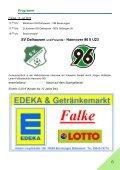 SV Dalhausen und Freunde - Hannover 96 II U23 - Seite 7