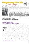 Ev a ngelisch - lu therische C hristu s - Kirche in Syke - Page 5