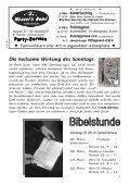 Ev a ngelisch - lu therische C hristu s - Kirche in Syke - Page 7