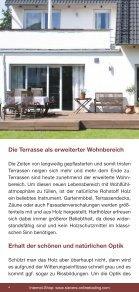 gartenholz-öle - Sievers-OnlineTrading - Seite 4