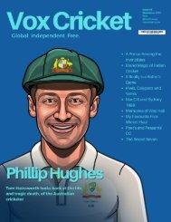 Vox Cricket Issue 08