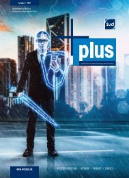 IVD Plus Magazin 2020 - 2