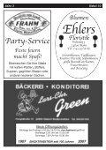 Giebel 10.qxd - HSG Hohn / Elsdorf - Seite 2