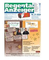 Regental-Anzeiger 21-20