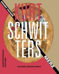 Kurt Schwitters: Merz (2016) –Norman Rosenthal interviews Damien Hirst