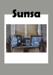 Sunsa Winter 2020 Katalog