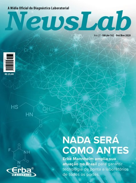 Revista Newslab 162