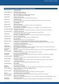 Teilnahme an den Konferenzen des Kongresses - Pharma Kongress ... - Seite 5