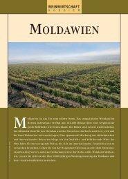 weinwirtschaft - Moldova Wine Guild