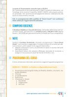 PROGRAMMA VS3 - CORSO SMART COACH - Page 5