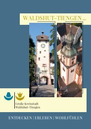 Bürgerbroschüre Waldshut-Tiengen