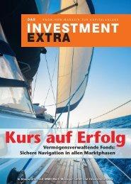 Vermögensverwaltende Fonds - gute-anlageberatung.de