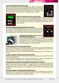 Brandmeldetechnik Feuerwehrperipherie-Geräte - Seite 2
