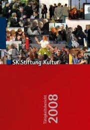 BSK Stiftung Kultur Die Photographische Sammlung