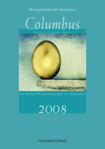 Columbus 2008 - Recruitwerk
